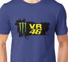 Valentino Rossi VR 46  Unisex T-Shirt