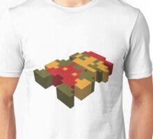 Super Mario Bros. 2 Unisex T-Shirt