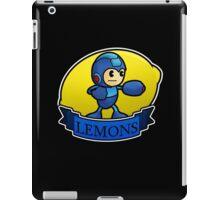 Mega Lemons iPad Case/Skin