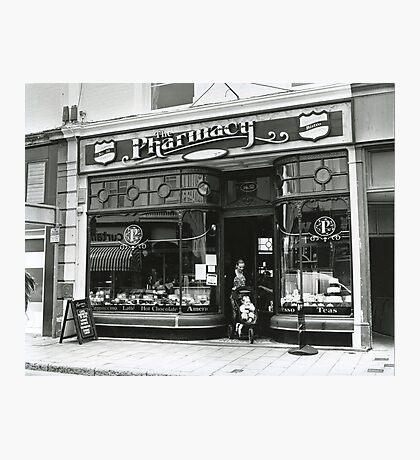 Pharmacy Photographic Print
