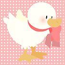 duck (female) by alapapaju