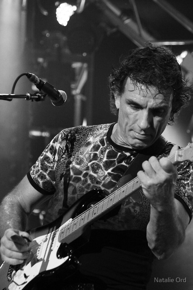 Ian Moss by Natalie Ord