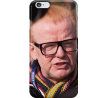 Chris Evans at the London to Brighton Veteran Car Run 2015 iPhone Case/Skin