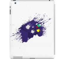 Smash Control  iPad Case/Skin