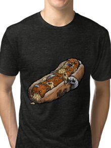 Rot Dog Tri-blend T-Shirt