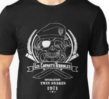Les Enfants Terribles (SP version) Unisex T-Shirt