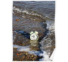 Time and Tide... Poster