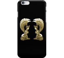 The Southern Oracle - Neverending Story  iPhone Case/Skin