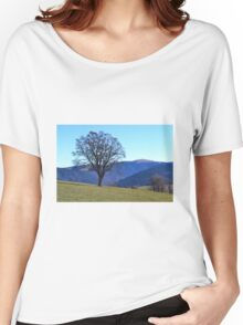Countryside Women's Relaxed Fit T-Shirt