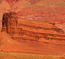 Vermillion Cliffs - 2 © by © Hany G. Jadaa © Prince John Photography