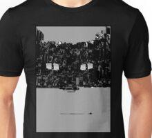 He watches the night - Tshirt Unisex T-Shirt