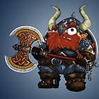 Dwarf by alapapaju