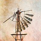 Windmill Texture iPhone by pennyswork