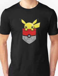 Poke Pocket Pikachu T-Shirt