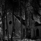 A Church Forgotten by CarrieAnn