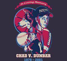 Chad V. Dunbar Memorial T-Shirt Unisex T-Shirt
