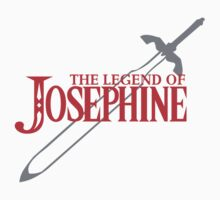 The Legend of Josephine Kids Clothes