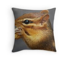 """""""These are a few of my favorite things..."""" Throw Pillow"""