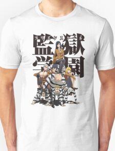 Prison School T-Shirt