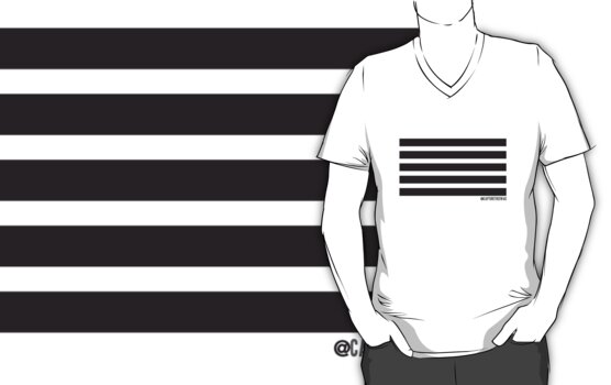 Capture The Swag Official Tee - Swag Flag by Jason Battersby Design