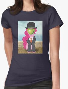 The Son of Pony Womens Fitted T-Shirt