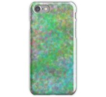 COLOUR STORM iPhone Case/Skin