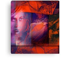 Thorn in Our Flesh Canvas Print