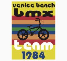 Venice Beach BMX Team Kids Clothes