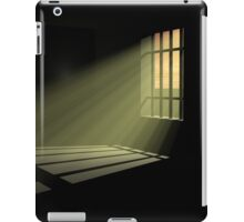 In 30 Days Time iPad Case/Skin