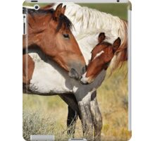Love for Big Brother iPad Case/Skin