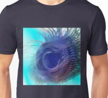 Too close to singularity - Abstract CG Unisex T-Shirt