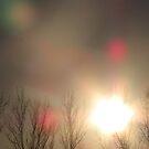 Exceedingly Happy Autumn Sun by ArtOfE