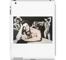 Lady Luck iPad Case/Skin