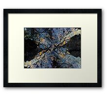 Reflections....... Framed Print