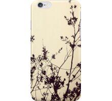 Silhouette II iPhone Case/Skin
