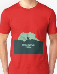 Pray For Rosemary's Baby T-Shirt