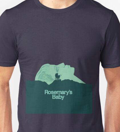 Pray For Rosemary's Baby Unisex T-Shirt