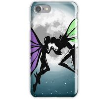 Butterfly Bog iPhone Case/Skin