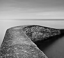 Sidmouth, Devon by Steve  Liptrot