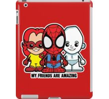 Lil Amazing Friends iPad Case/Skin