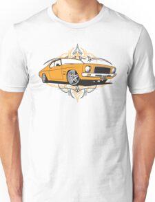 All Heil the Holden Unisex T-Shirt