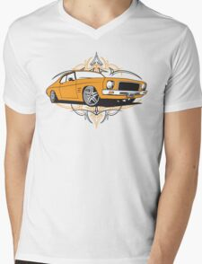 All Heil the Holden Mens V-Neck T-Shirt