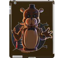 FNAF: FREDDY iPad Case/Skin