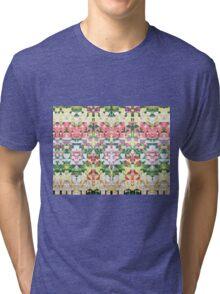 new leaf Tri-blend T-Shirt
