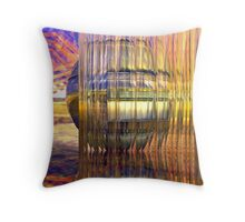 Definition of Design // Behind the Shining Glass Throw Pillow