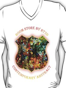 Clothing & Stickers - 24 T-Shirt
