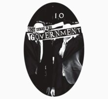 God Save The Government 2 by LorenzoWright