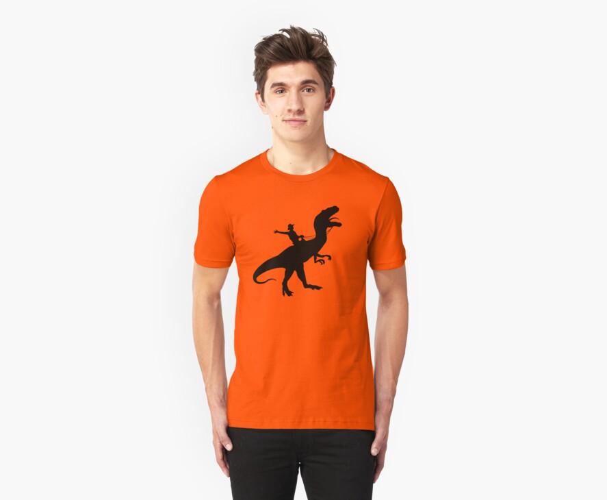 Dinoboy by Matt West