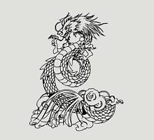 Shiryu's Dragon Unisex T-Shirt