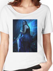 Sullen Women's Relaxed Fit T-Shirt